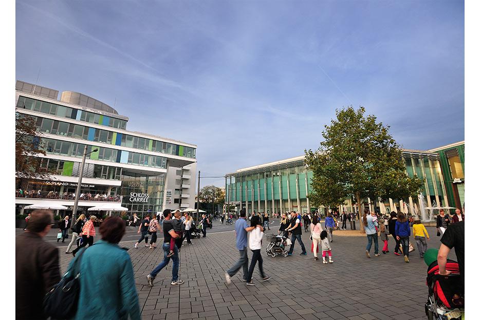 Bildmontage Ergebnis für Braunschweig Stadtmarketing GmbH von stefanie lombert : grafikdesign Hannover