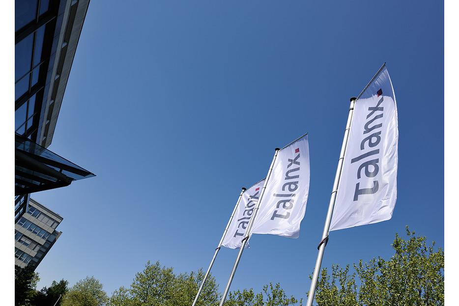 Bildmontage für Talanx Reinsurance Broker GmbH von stefanie lombert : grafikdesign Hannover